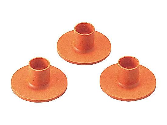 GGG052・056専用取替用ボールスタンド, オレンジ