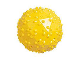 グラウンド・ゴルフ室内用ボール