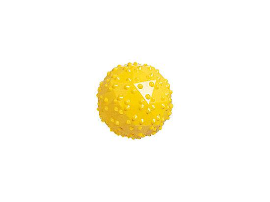 グラウンド・ゴルフ室内用ボール, イエロー