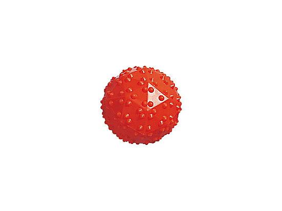 グラウンド・ゴルフ室内用ボール, オレンジ