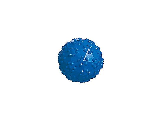 グラウンド・ゴルフ室内用ボール, ブルー
