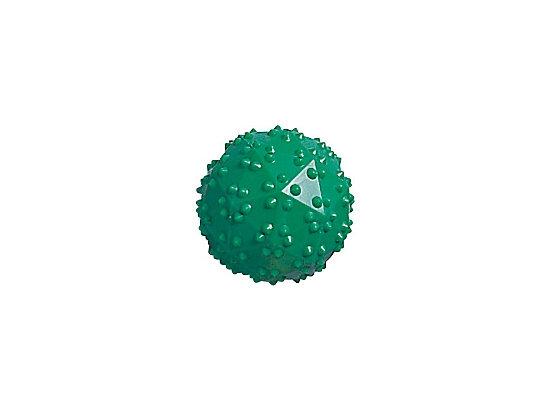 グラウンド・ゴルフ室内用ボール, ダークグリーン