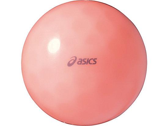 クリアボール ディンプルSH, ピンク