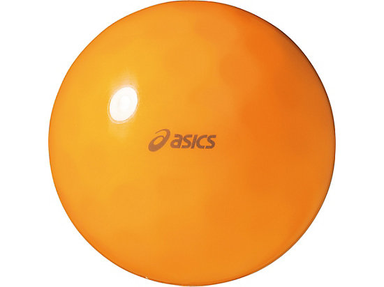 クリアボール ディンプルSH, オレンジ