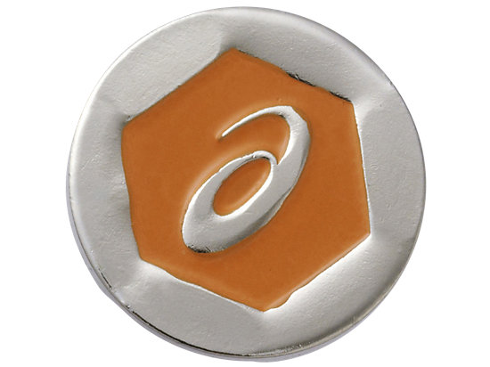 マーカー, オレンジ