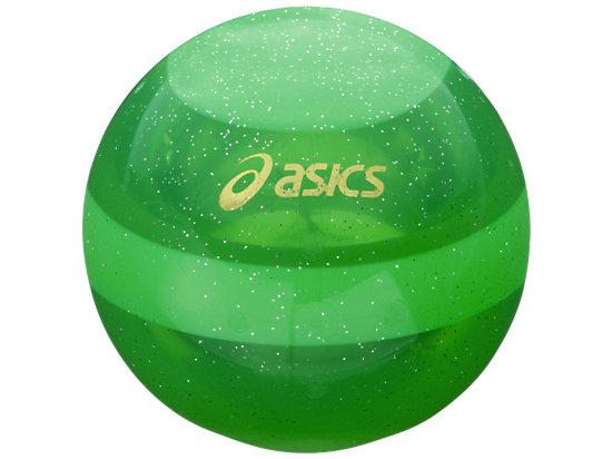 ハイパワーボールX-LABO® EXTRA, ダークグリーン