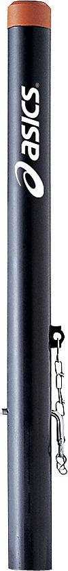 ソフトバレー補助支柱