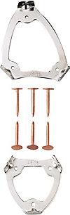 取り替え用3本歯金具(釘式)
