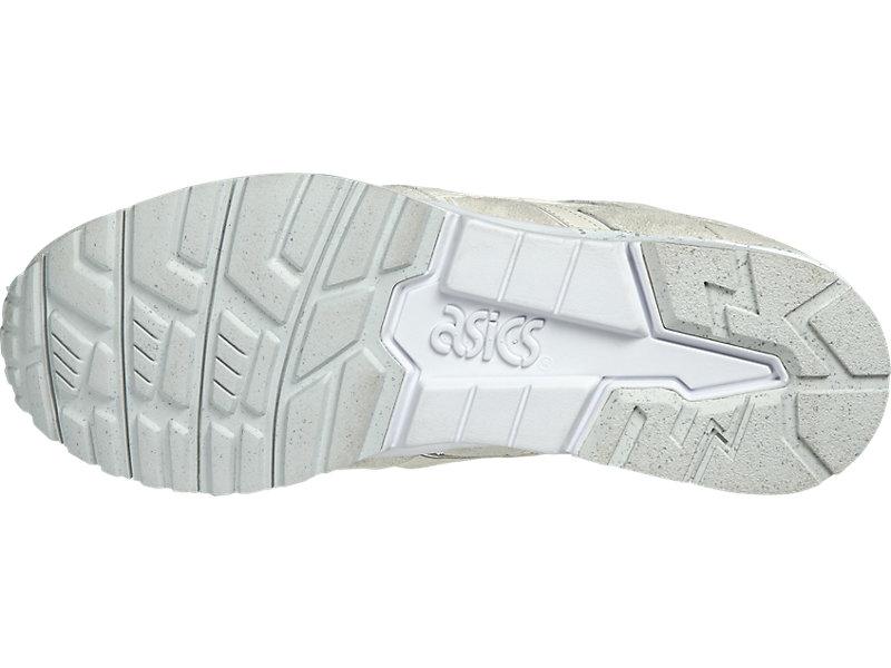 GEL-Lyte V White/White 9 BT