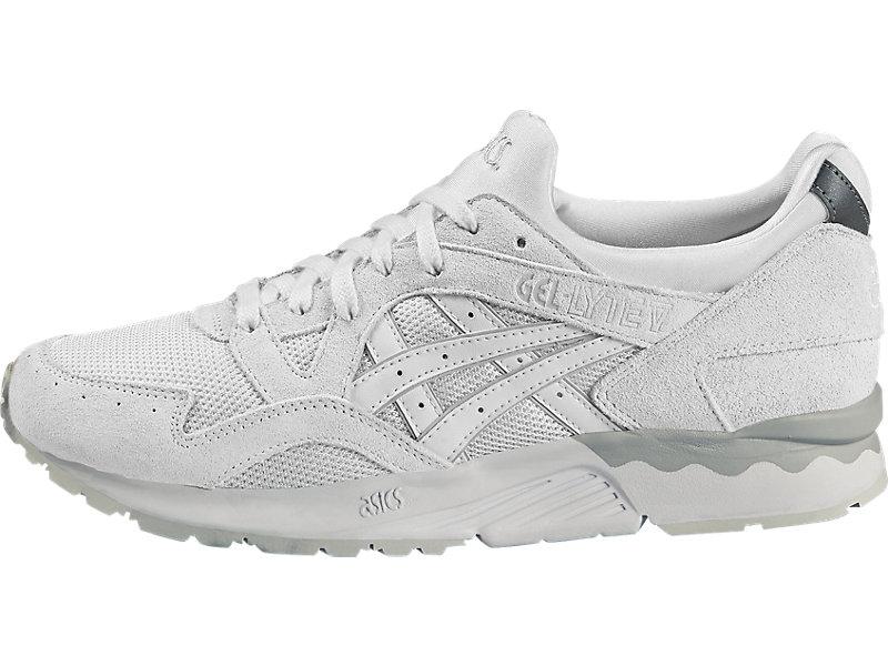 GEL-LYTE V WHITE/WHITE 1 FR