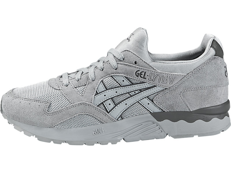 GEL-LYTE V LIGHT GREY/LIGHT GREY 1 FR