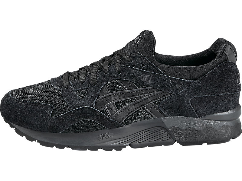 GEL-LYTE V BLACK/BLACK 1 FR