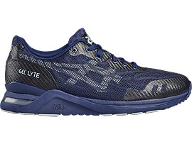 Right side view of GEL-LYTE EVO NT, Indigo Blue/Midgrey