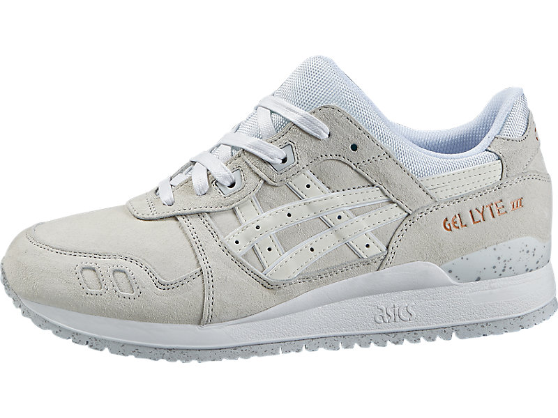 GEL-LYTE III SLIGHT WHITE/SLIGHT WHITE 1 FR