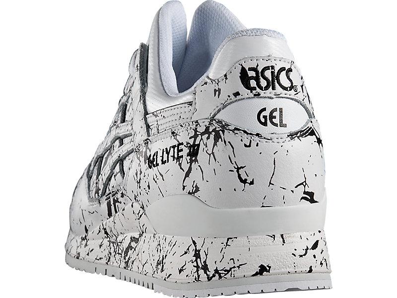 GEL-LYTE III WHITE/WHITE 13 BK