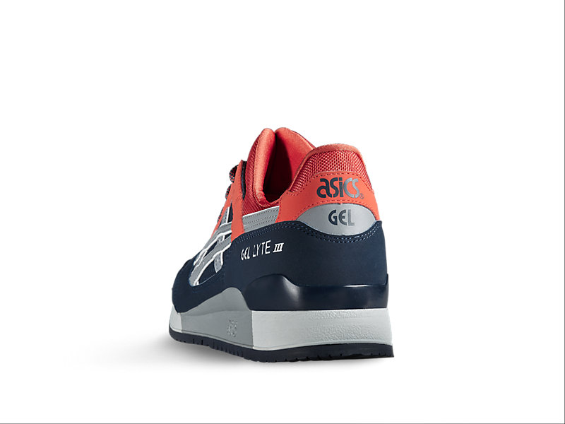 GEL-Lyte III Indian Ink/Indian Ink 13 BK