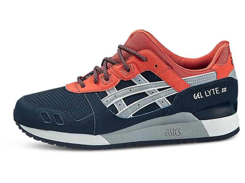 GEL-Lyte III Indian Ink/Indian Ink 1 FR