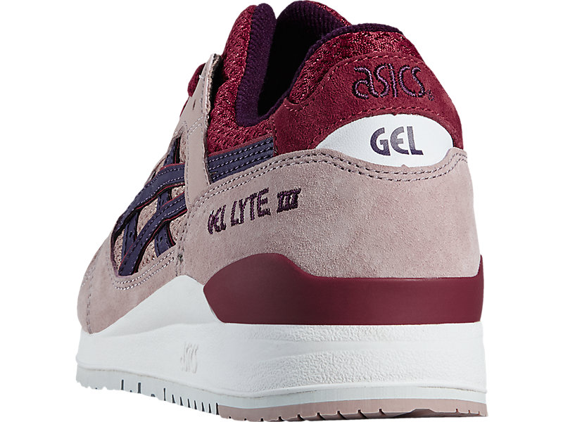 GEL-LYTE III ADOBE ROSE/PURPLE 13