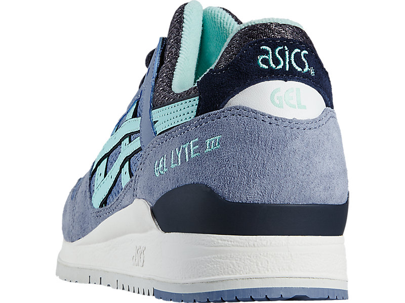 GEL-LYTE III STONE WASH/LIGHT MINT 13