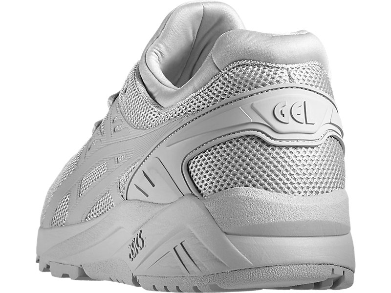 GEL-KAYANO TRAINER EVO WHITE/WHITE 13