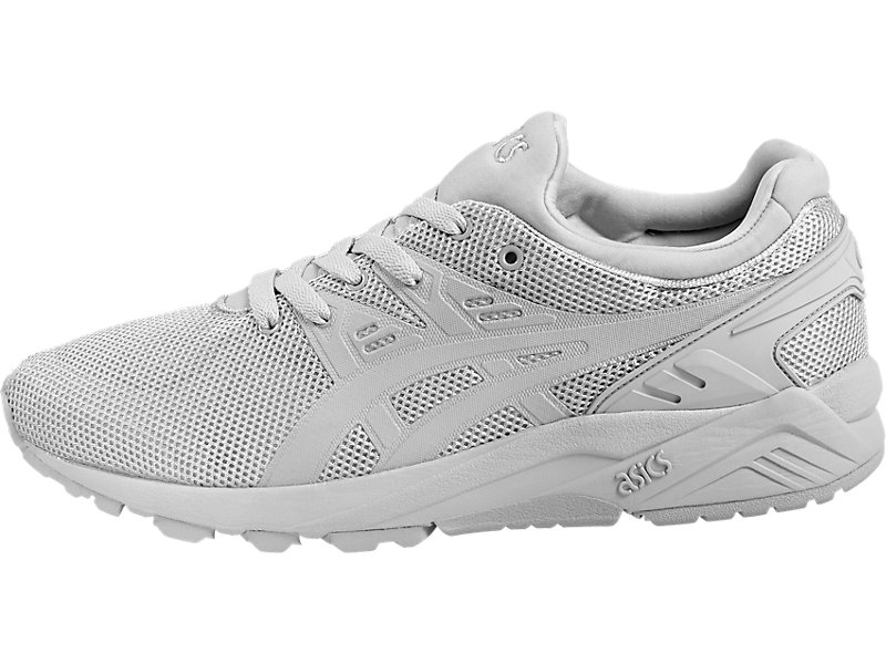 GEL-KAYANO TRAINER EVO WHITE/WHITE 1 FR