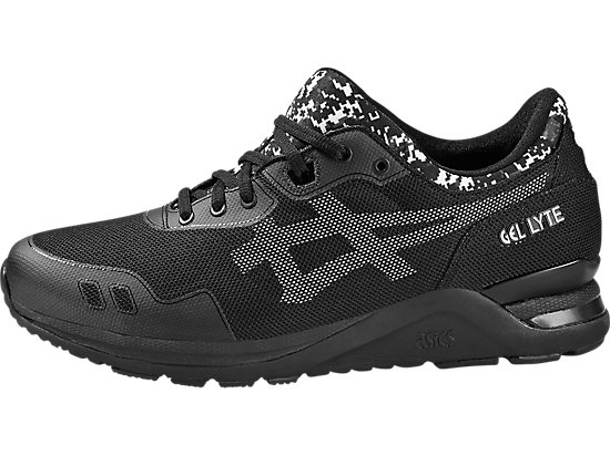 GEL-LYTE EVO, Black/White