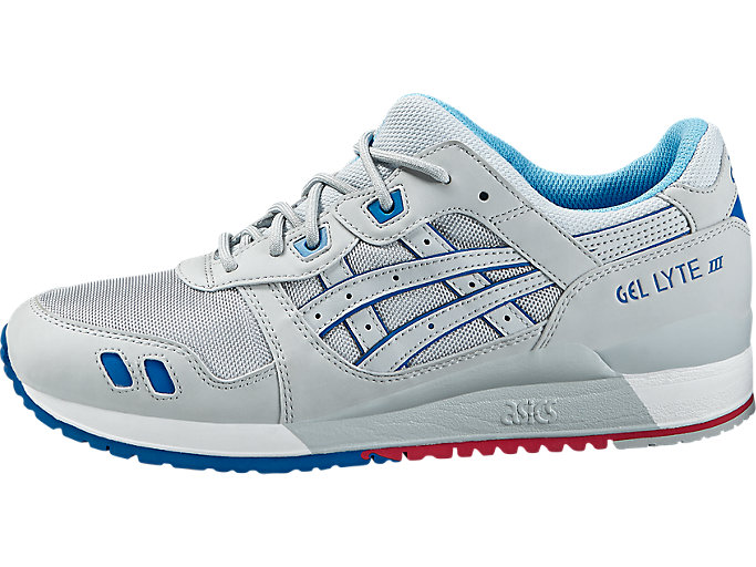 purchase cheap 0d9d7 09c88 GEL-LYTE III | Unisex | SOFT GREY/SOFT GREY | ASICS Tiger ...