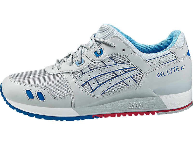 GEL-LYTE III SOFT GREY/SOFT GREY 1