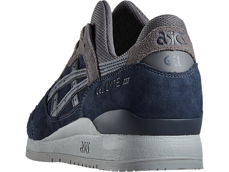 GEL-LYTE III INDIA INK/INDIA INK 13 BK