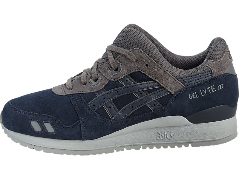 GEL-LYTE III INDIA INK/INDIA INK 1 FR