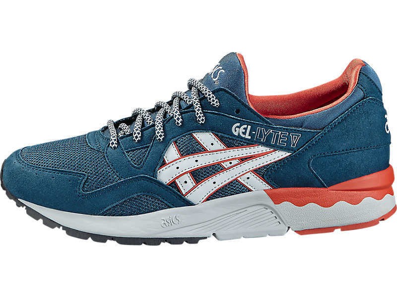 GEL-LYTE V LEGION BLUE/SOFT GREY 1 FR