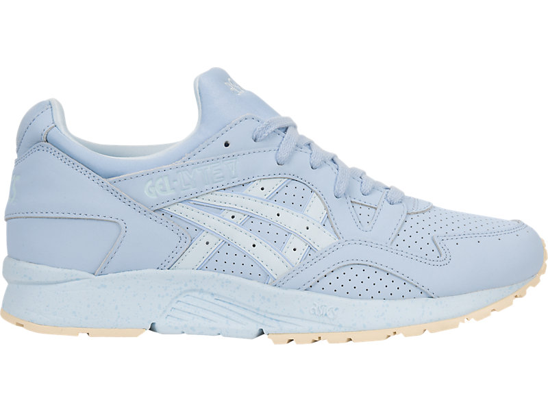 the latest 4cc8d fbec4 GEL-Lyte V BLUE LIGHT BLUE 1 RT