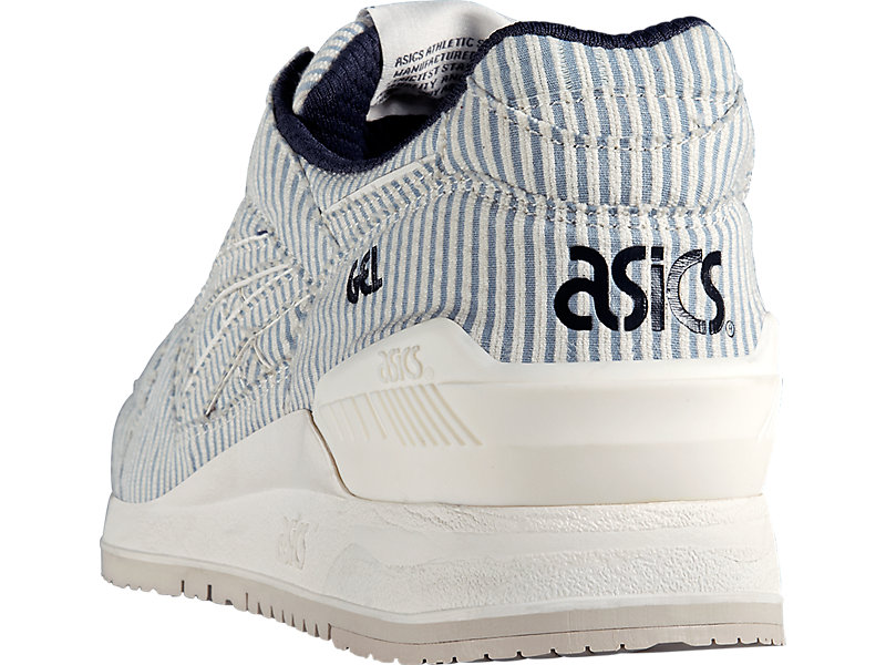 GEL-Respector Crystal Blue/Crystal/Blue 17 BK