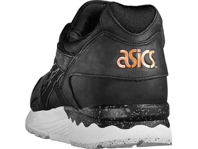 GEL-LYTE V BLACK/BLACK 13