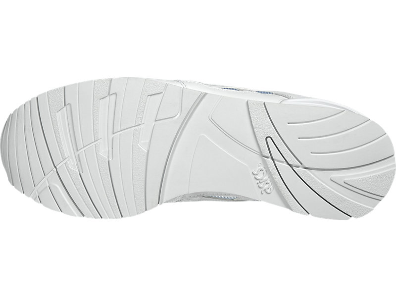 GEL-ATLANIS WHITE/WHITE 5 BT
