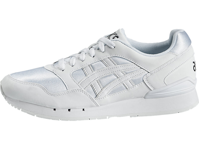 GEL-ATLANIS WHITE/WHITE 1 FR