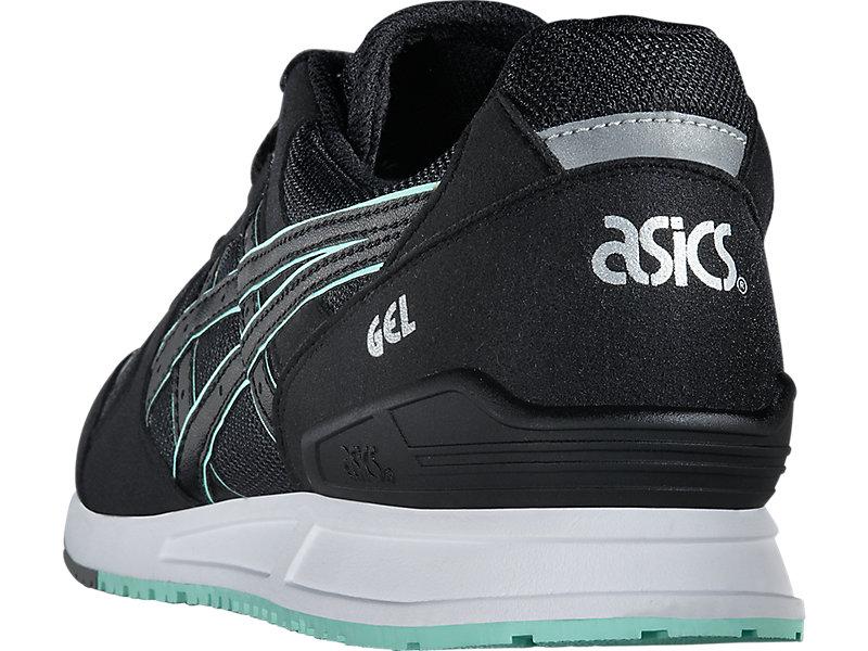 GEL-CLASSIC BLACK/BLACK 13 BK