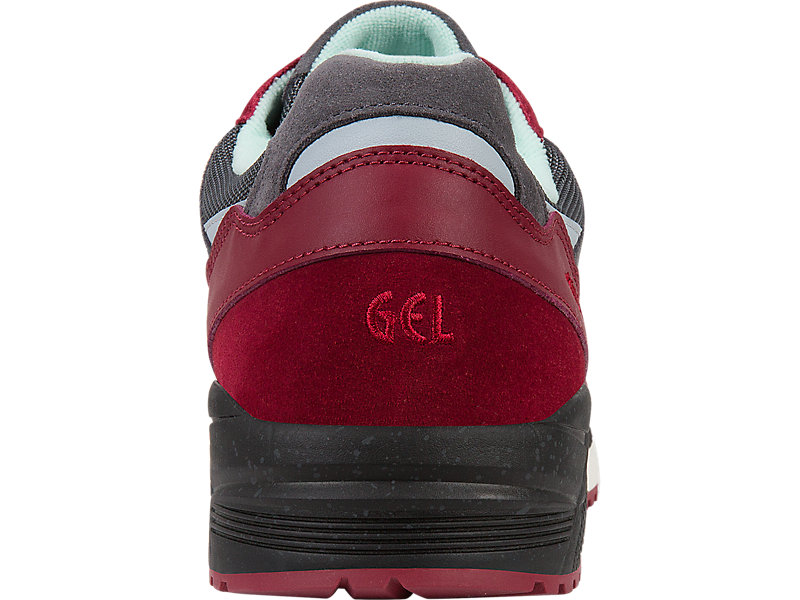 GEL-Lique Ot Red/Mid-grey 25 BK