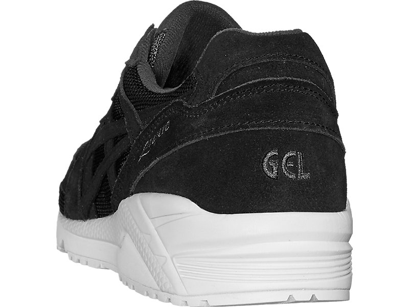 GEL-Lique Black/Black 13 BK