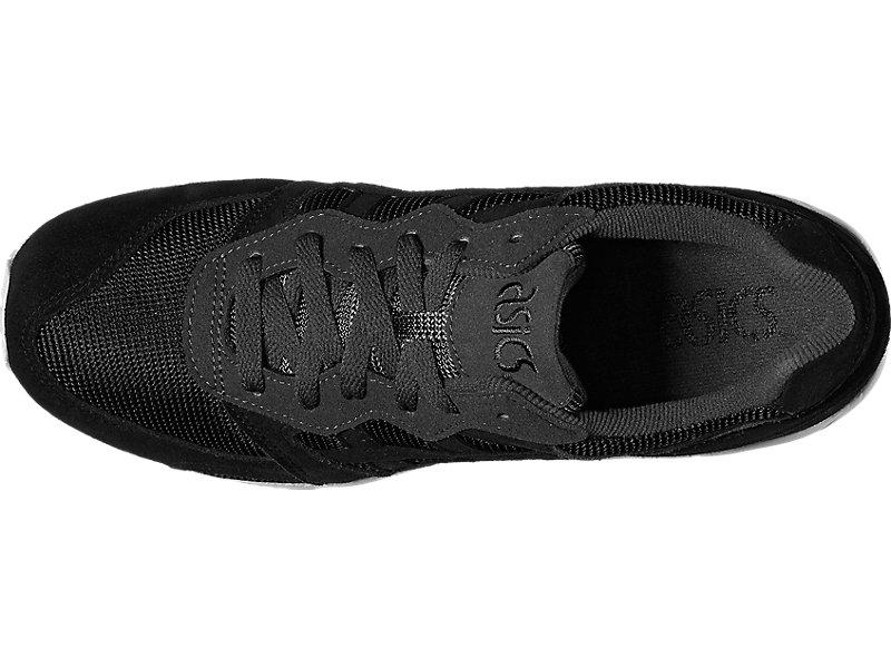 GEL-LIQUE BLACK/BLACK 9 TP