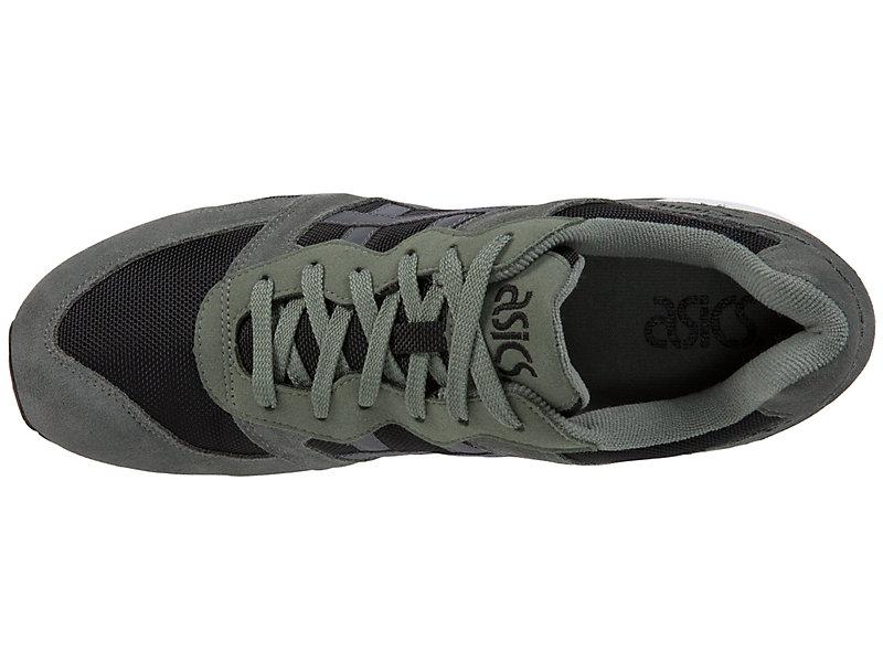 GEL-Lique Black/Dark Grey 21 TP