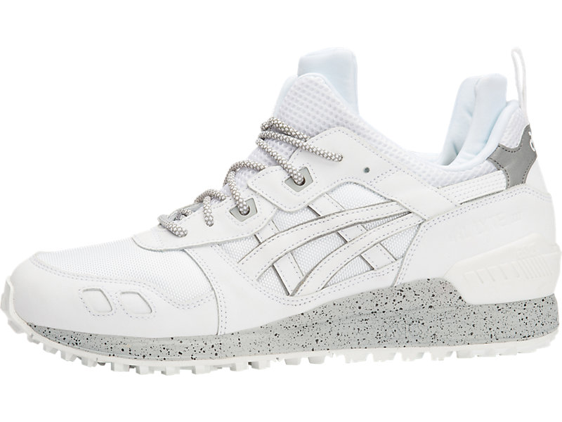 GEL-Lyte MT White/White 1