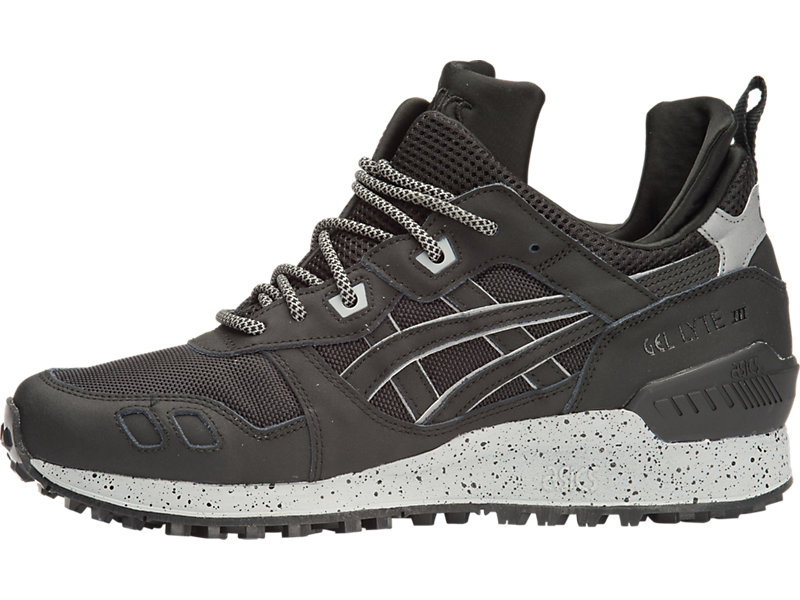 GEL-Lyte MT Black/Black 1 RT