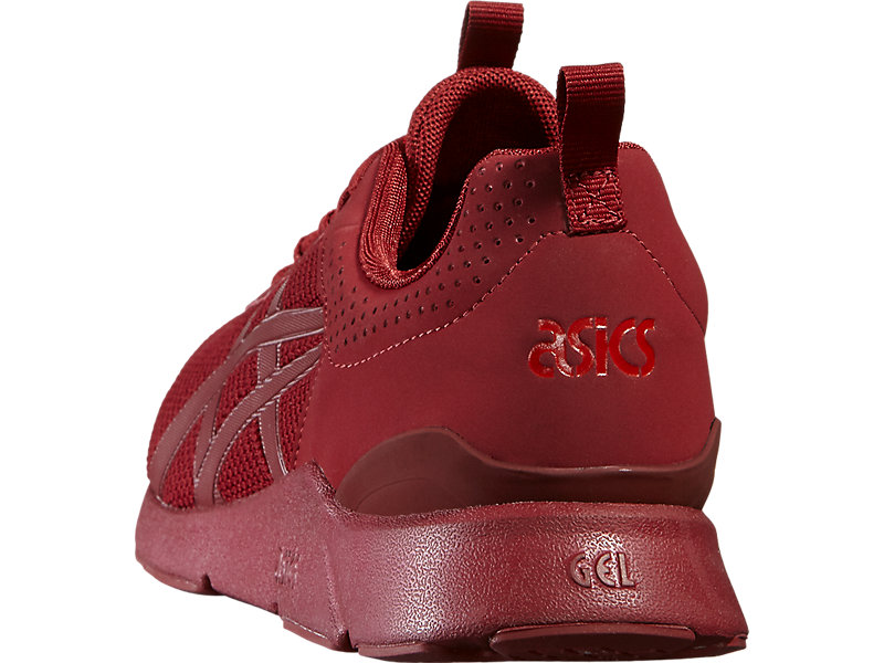 GEL-LYTE RUNNER BURGUNDY/BURGUNDY 13