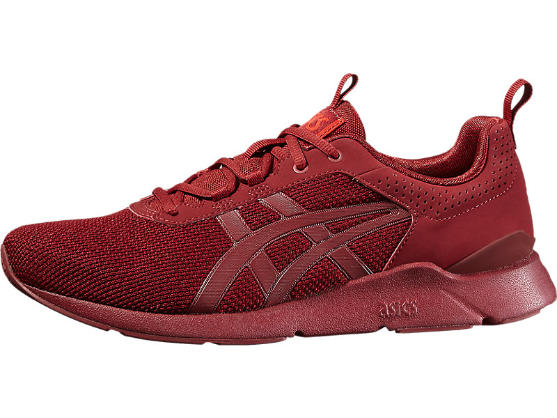 GEL-LYTE RUNNER BURGUNDY/BURGUNDY 5