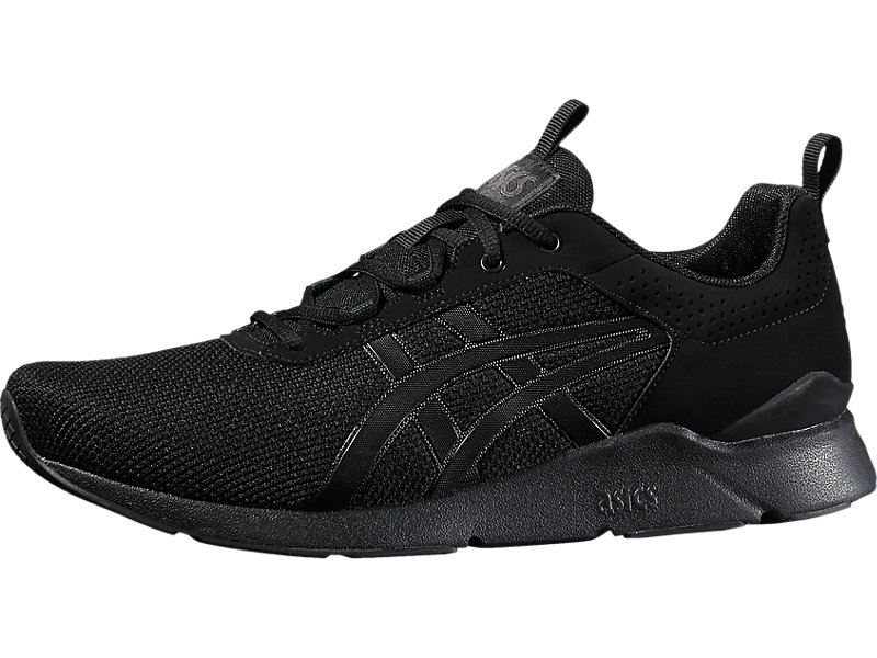 GEL-LYTE RUNNER BLACK/BLACK 5