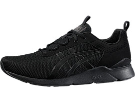 GEL-LYTE RUNNER, BLACK/BLACK