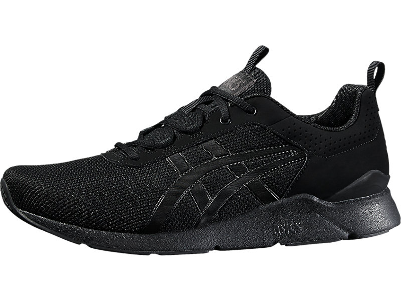 GEL-LYTE RUNNER BLACK/BLACK 1 RT