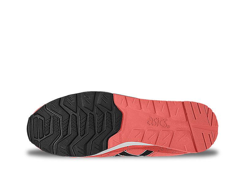 GEL-Lyte Speed Hot Coral/Black 5 BT