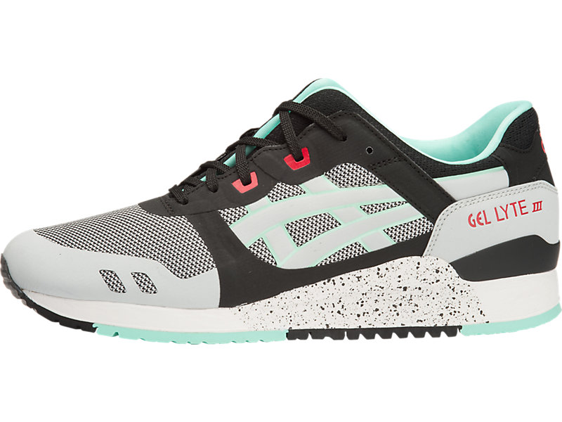GEL-Lyte III NS Soft Grey/Soft Grey 1 RT